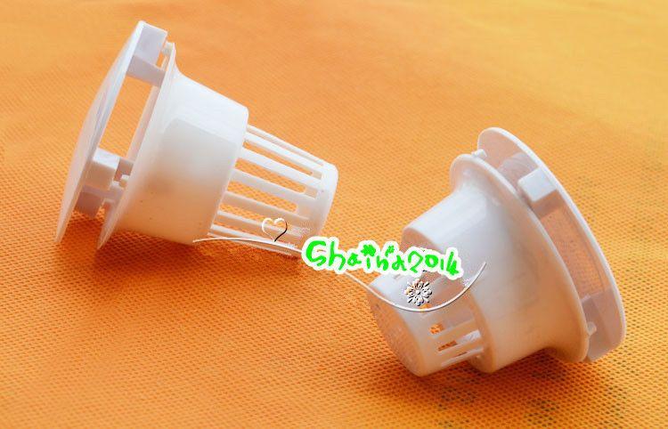 2pcs Dental filter screen Plastic filter mesh for dental chair glass spittoon #Shaind2014