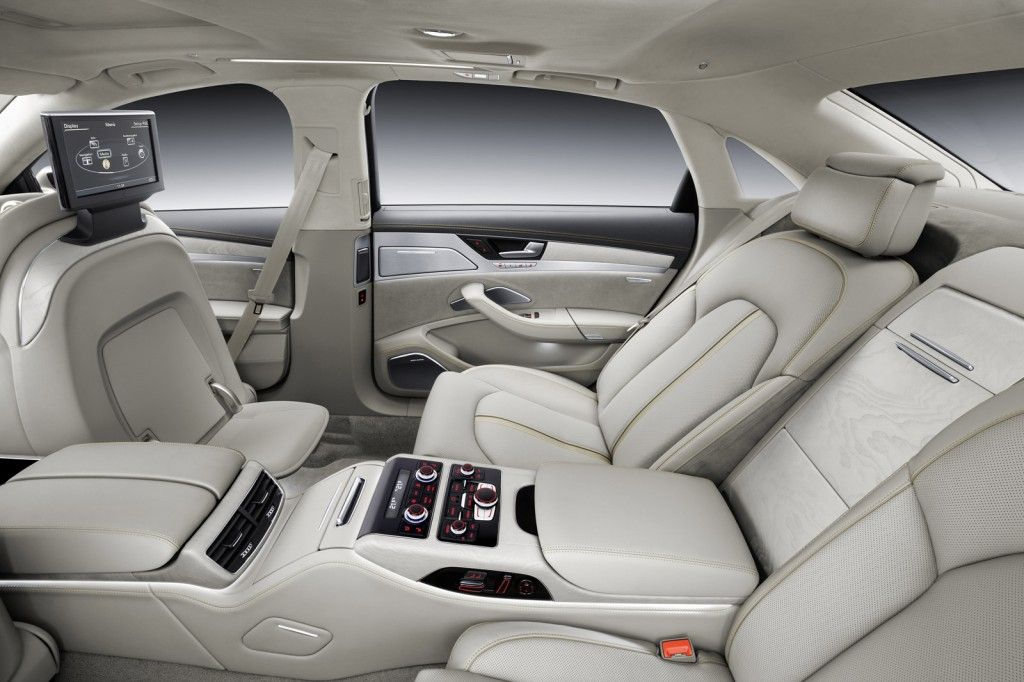 2015 Audi A8 And S8 Full Details And Video Audi A8 Luxury Car Interior Audi Cars