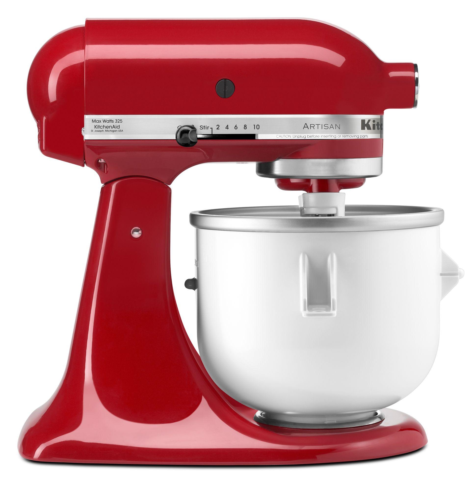 ice blue kitchenaid mixer target