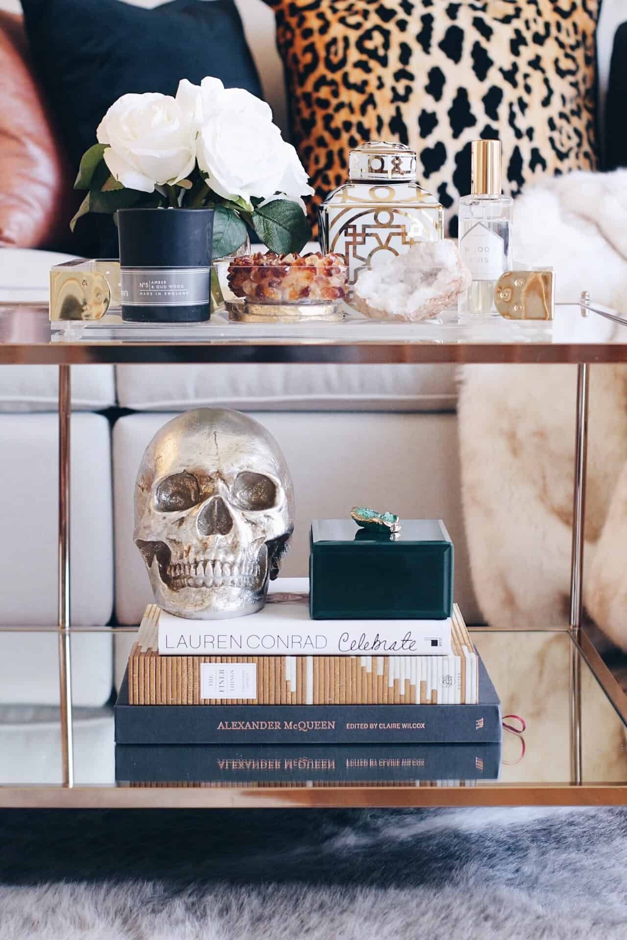 The 10 Items You Need To Create An Instagram Ready Coffee Table Coffee Table Books Decor Coffee Table Inspiration Table Decor Living Room [ 1920 x 1280 Pixel ]