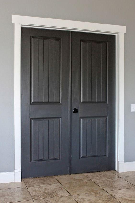 Photo of 14 unique wooden door design ideas 3 ~ Agus