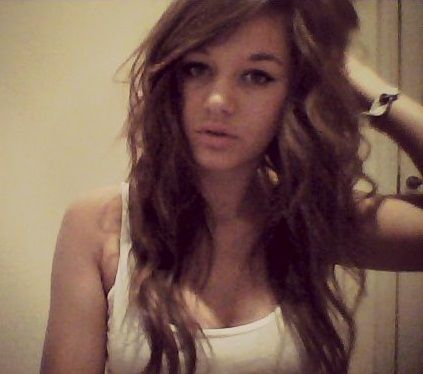 I love her hair | Eleanor Calder
