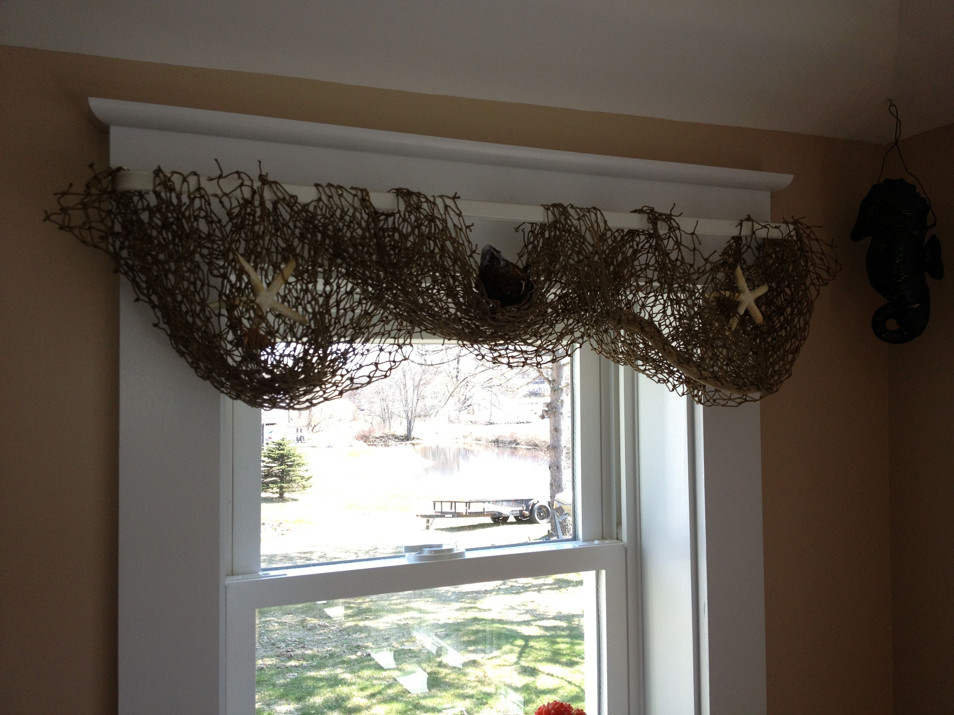 Decorative Fish Netting 17 Of 2017s Best Fishing Net Decor Ideas On Pinterest Fish Net