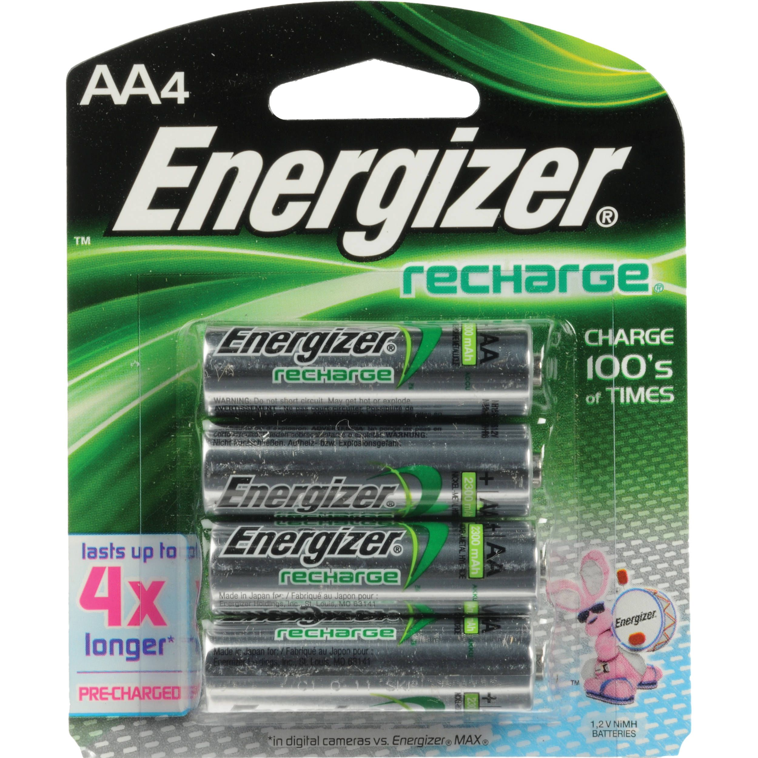 Pin By Buyesy On Best Aaa Rechargeable Batterie Reviews Energizer Rechargeable Batteries Recharge