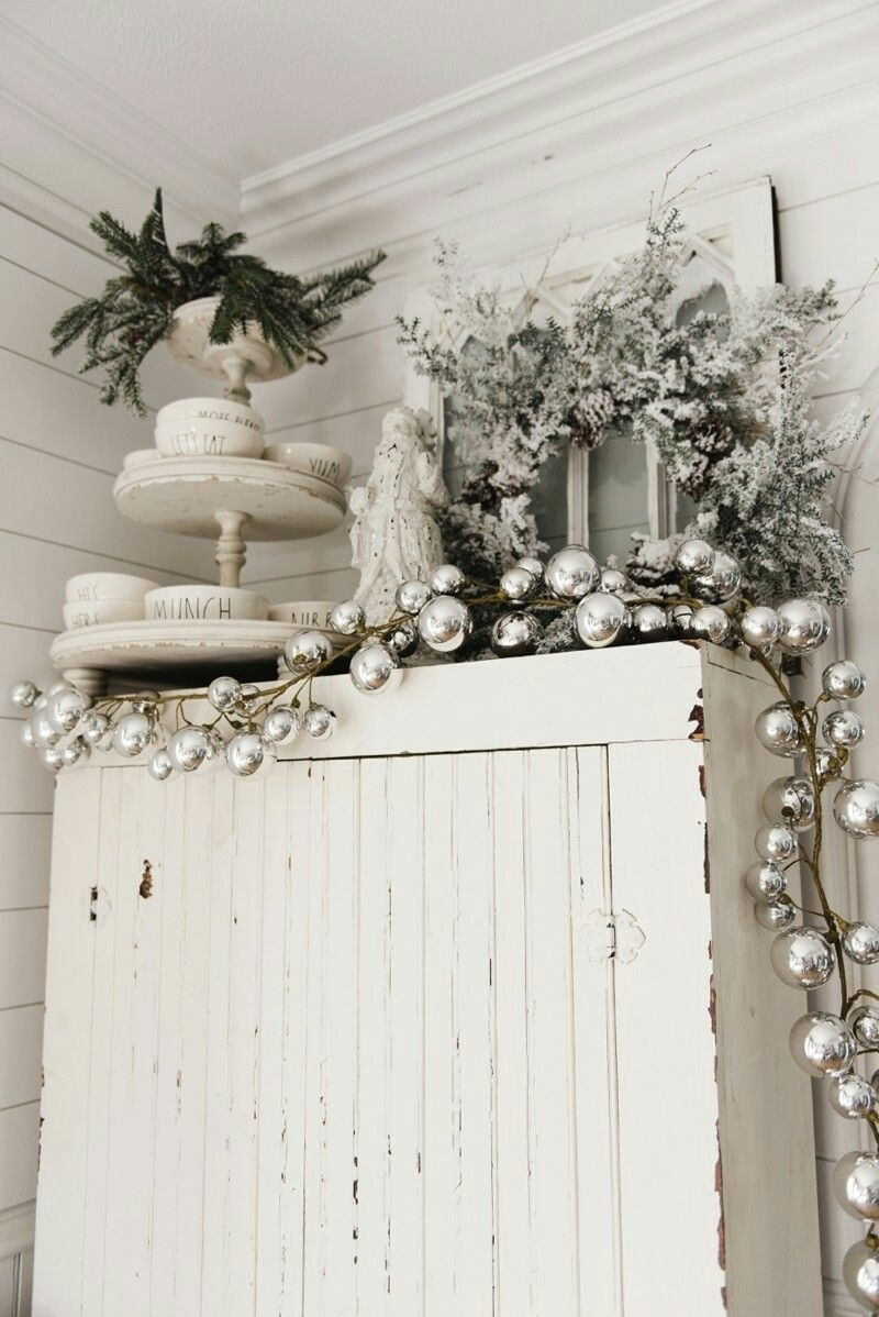 Pin by Ann Gustafson on Christmas...INside and Out | Pinterest ...