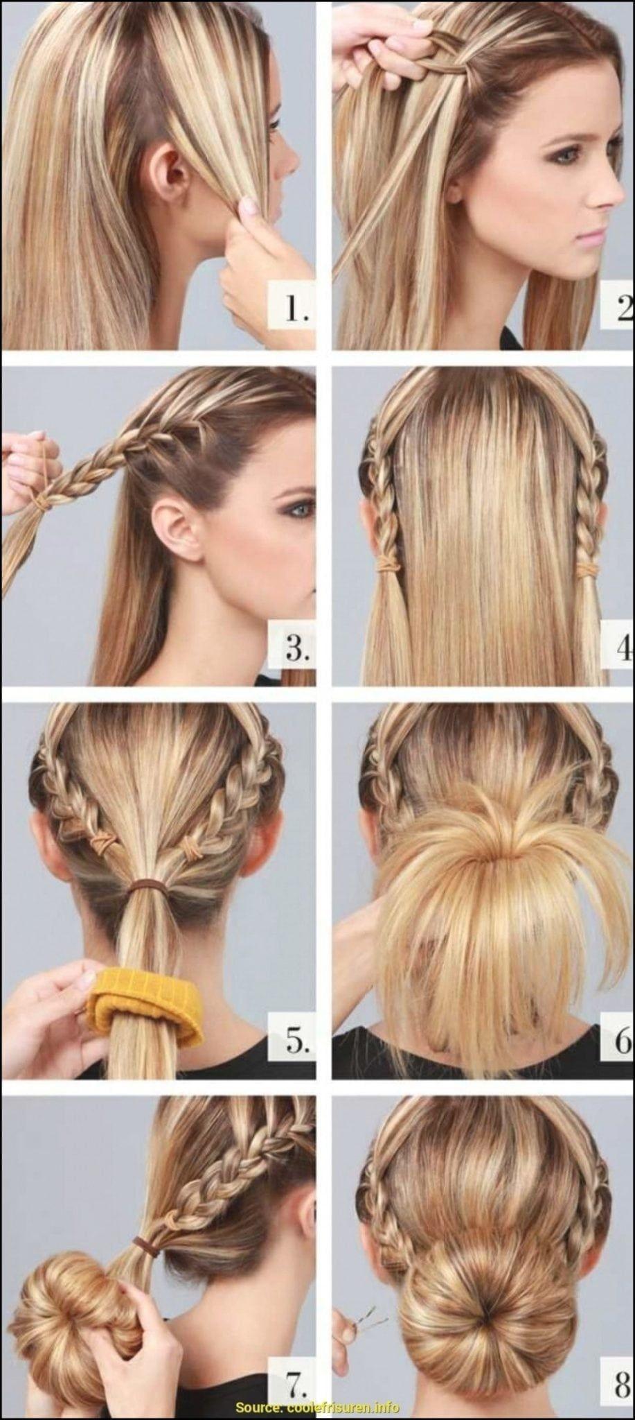 Flechtfrisur Für Lange Haare Hair Shoulder Length Hair