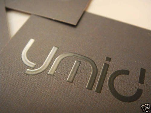 Glossy Printing Business Cards Embossed Business Cards Spot Uv Business Cards
