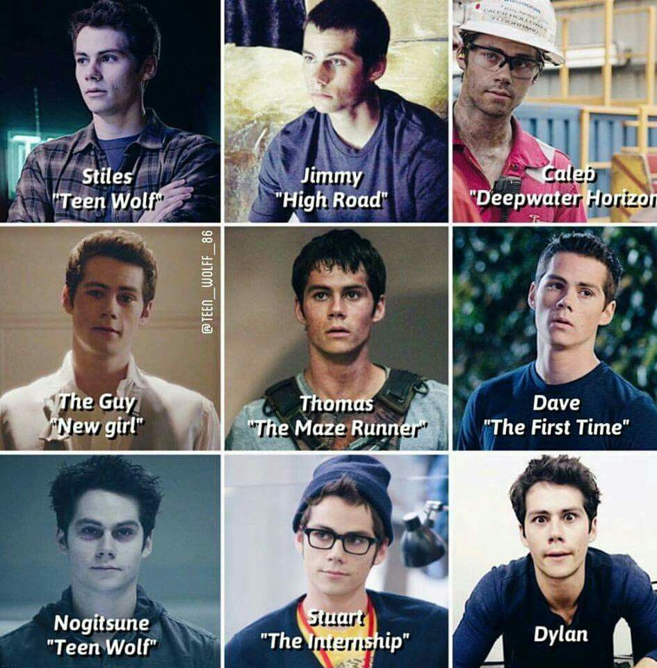 Pin By Athaya Hana On Dylan Obrien Pinterest Stiles Teen Wolf