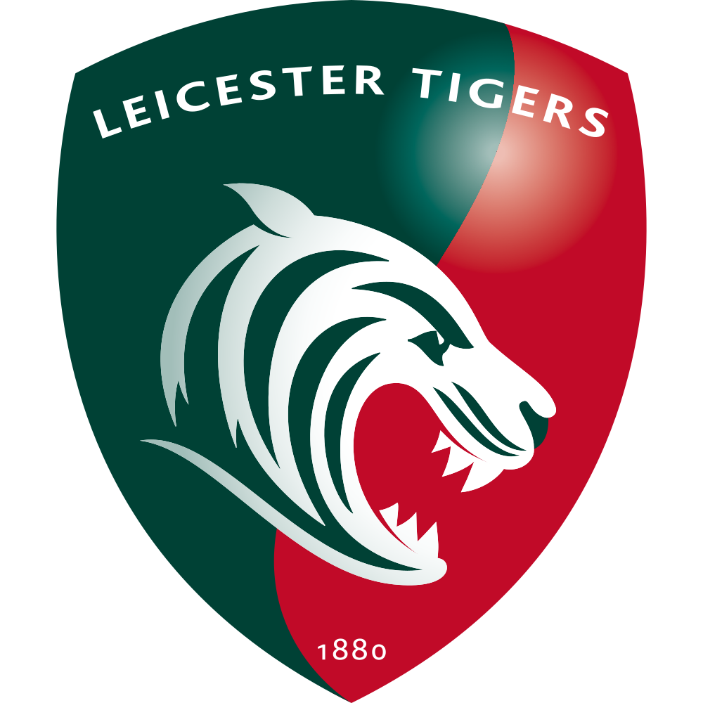 Leicester Tigers Logo Svg Leicester Tigers Rugby Logo Leicester