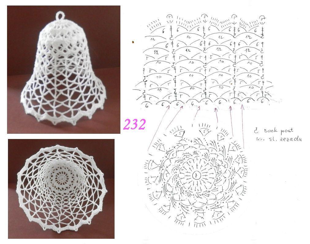 Pin by Renee Greenawalt-Blum on crochet   Pinterest   Natale ...