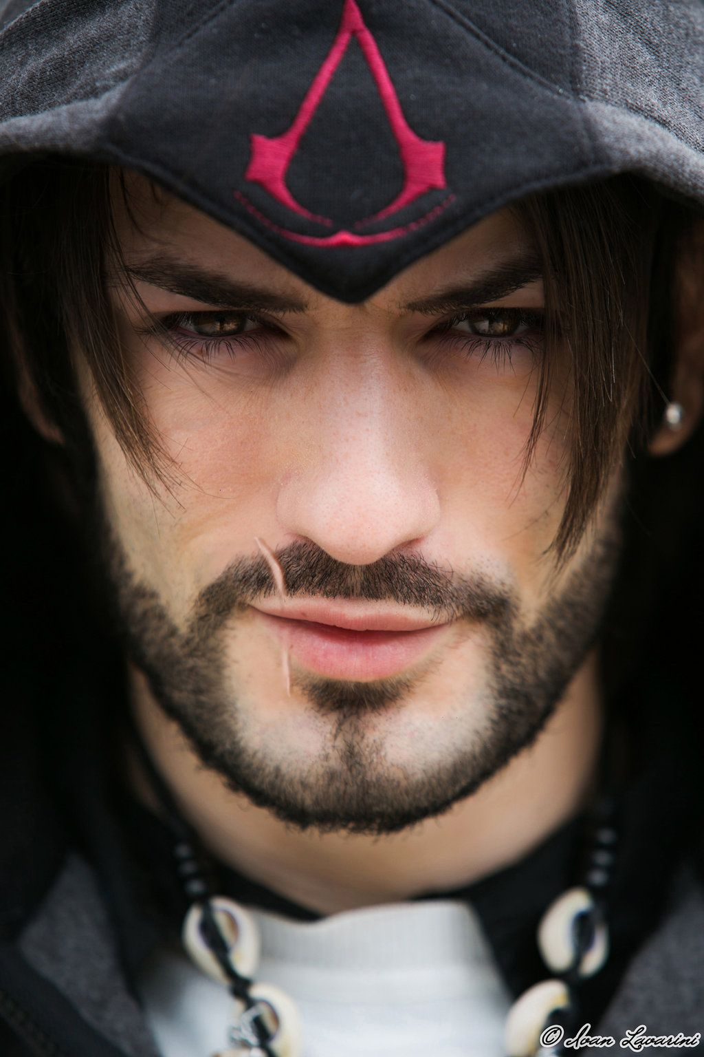 Leon Chiro As Ezio Auditore Coming On 14 Feb 2015 By