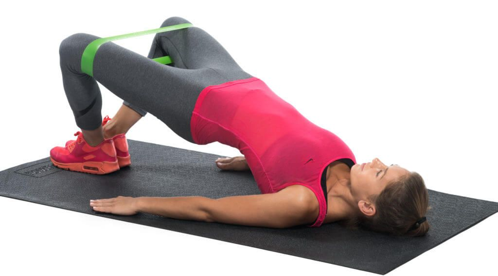 10 Best Mini Band Exercises You Can Do Anywhere Band Workout