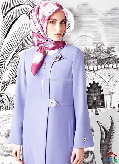 7bb2a74bb0e8b Açık Renk Giy Çık | Armine | Setrms | Kayra | Aker | Alvina | Hijab ...