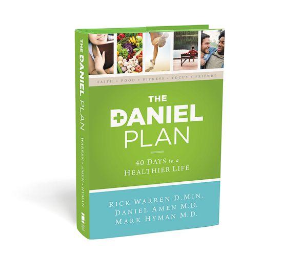 the daniel plan detox pdf