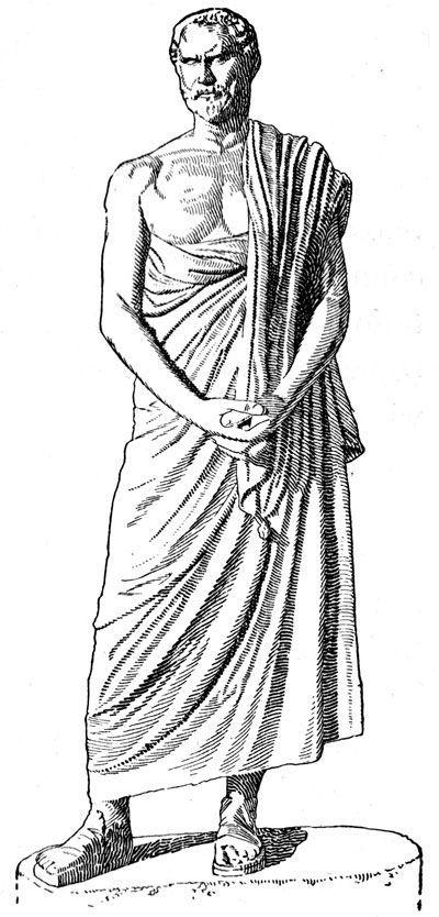 Afbeeldingsresultaat voor ancient greek male clothing in