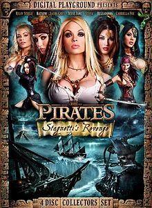 2 movie Pirates stagnetti revenge