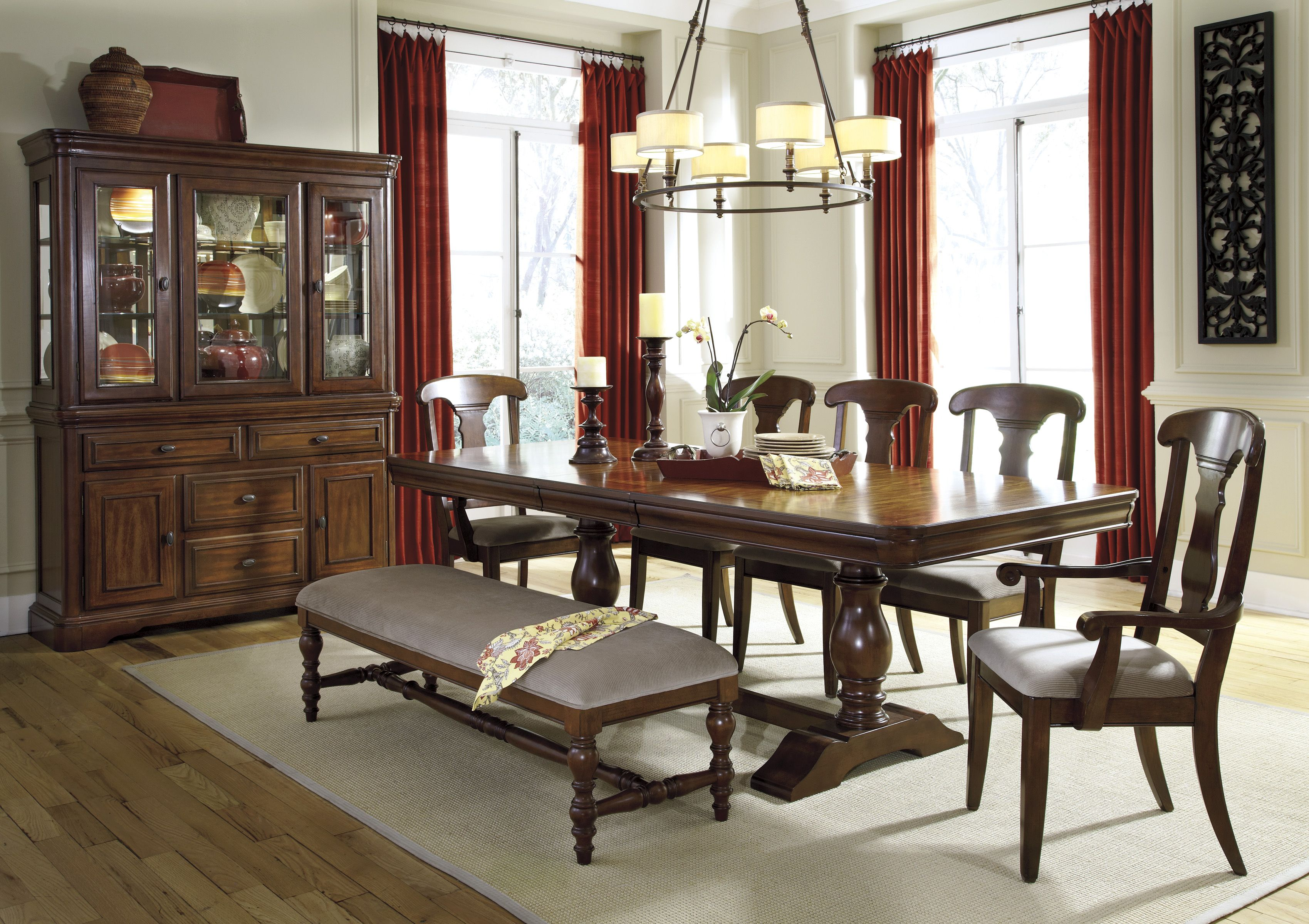 Dining Room Furniture Gallery Scott S Furniture Cleveland Com