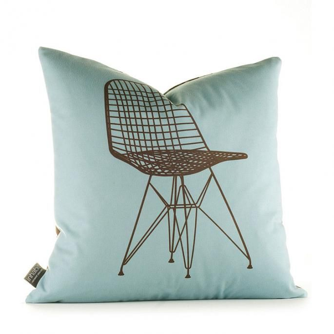 So Many Amazing Pillows At Inhabitliving.com