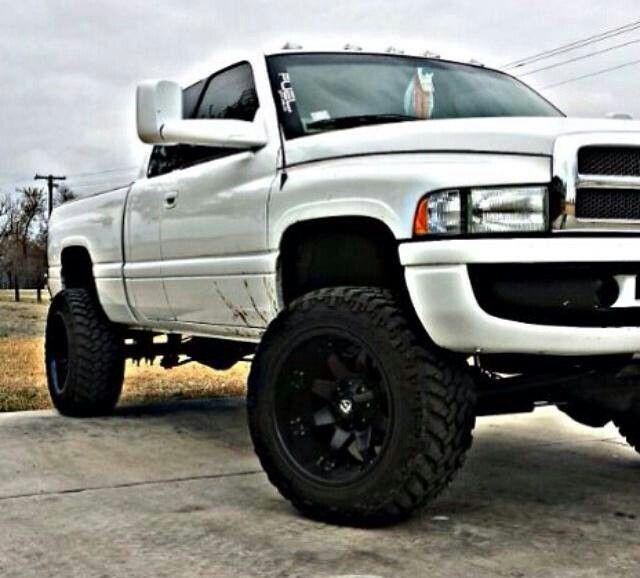 Gotta love a clean 2nd gen | dodge trucks | Dodge diesel trucks