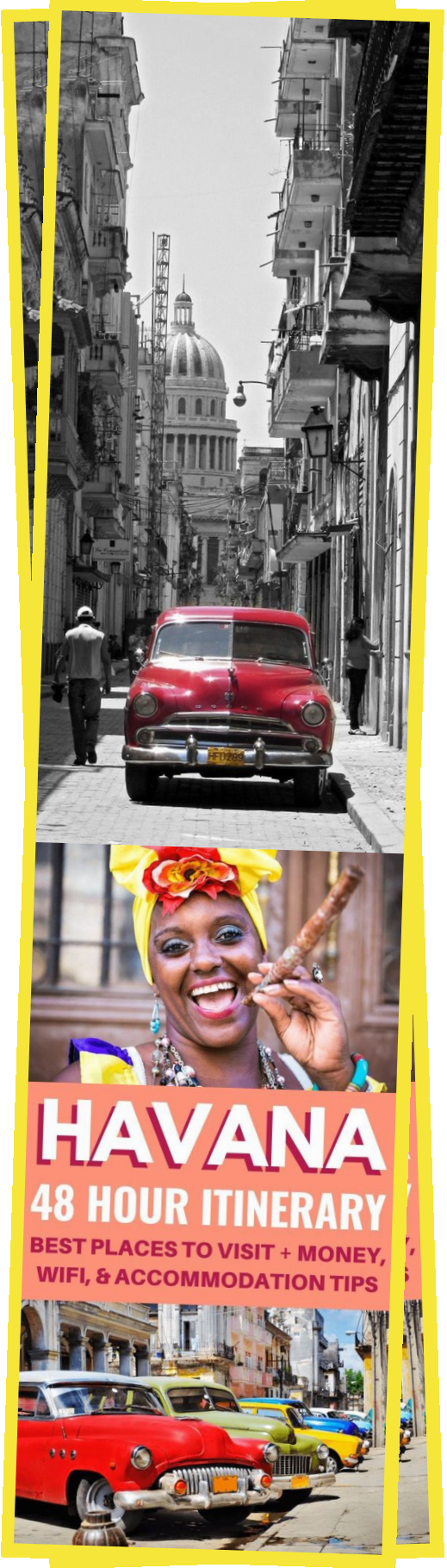 Capitol building and car in Havana, Cuba Vieja Photo by Nomadita on Flickr  Cuba Travel Destinations | Cuba Honeymoon | Cuba Backpacking | Cuba Vacation North America #travel #honeymoon #vacation #backpacking #budgettravel #offthebeatenpath #bucketlist #wanderlust #Cuba #NorthAmerica #exploreCuba #visitCuba  #Cuba #Photography #travelforfoodies #ceramictravelmug #airplanetravel #traveladvice #souvenirideastravel #awesometraveldestinations #travelideas #irelandtravelideas #sweedenideas