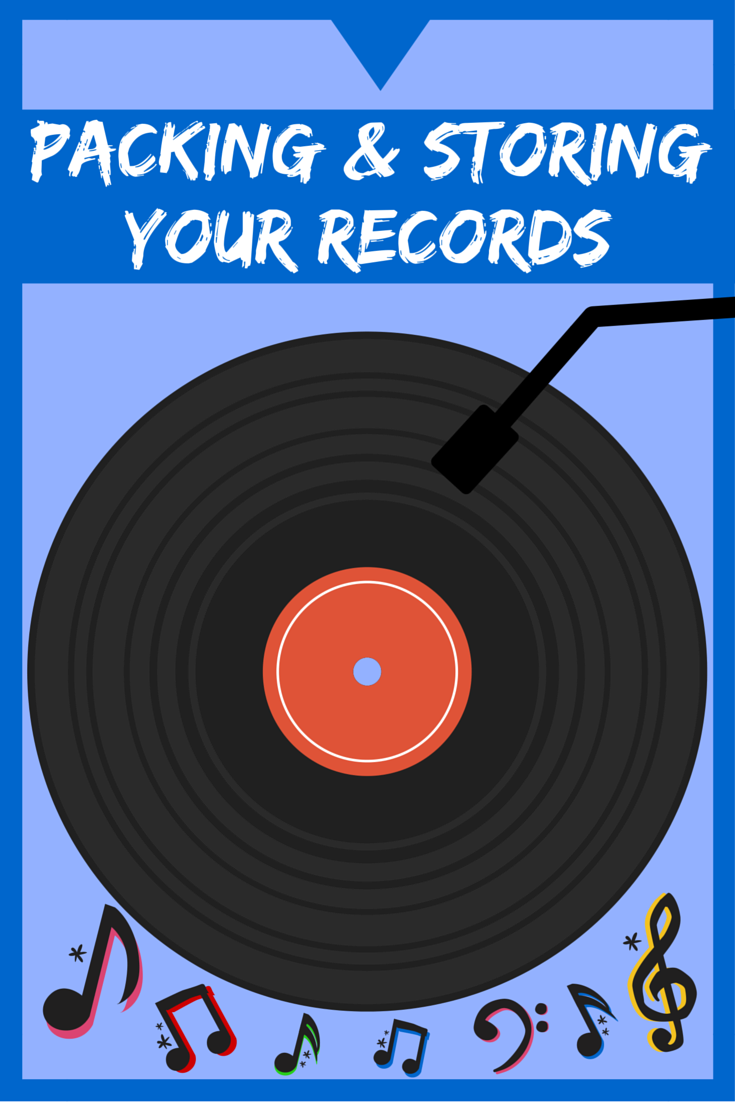 Packing And Storing Vinyl Records Moving Insider Vinyl Records Records Vinyl