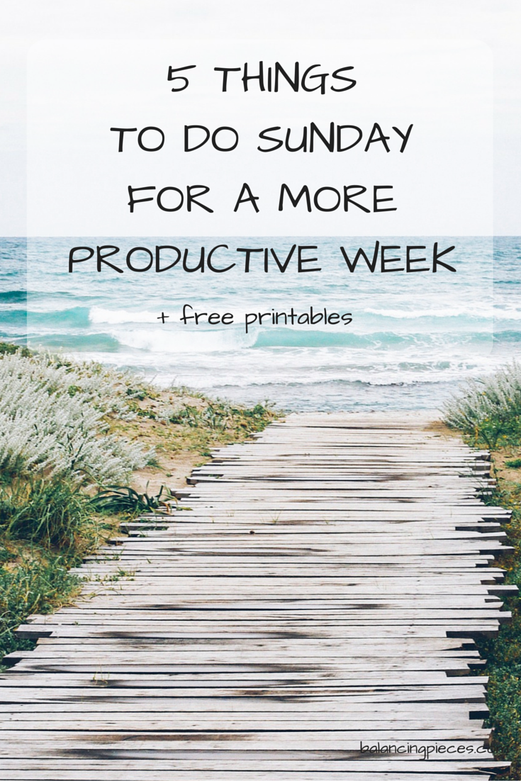 Stress less coloring by the shore - 5 Things To Do Sunday For A More Productive Week