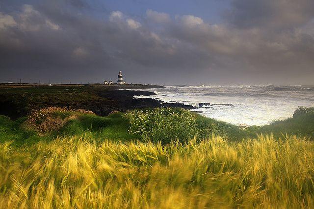 Hook Lighthouse, Co. Wexford, Ireland