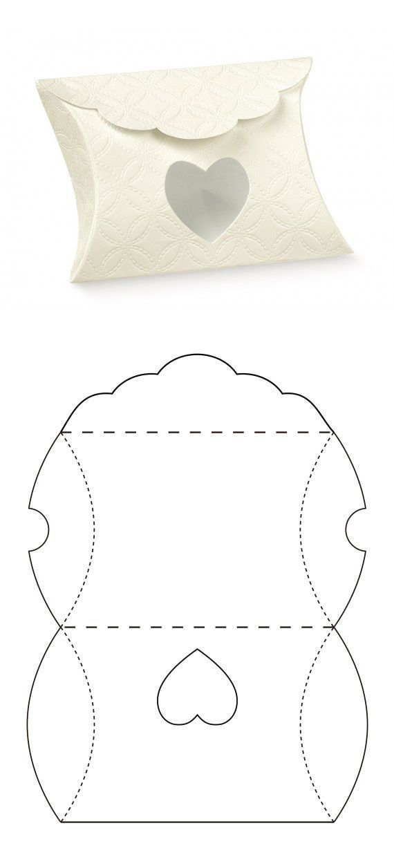 Photo of Geschenke Pillow box – #box #Pillow #verpackung 23 Photos
