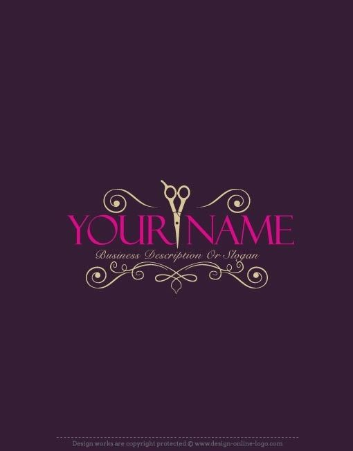 Exclusive logo design hair salon logo images free business card exclusive logo design hair salon logo images free business card reheart