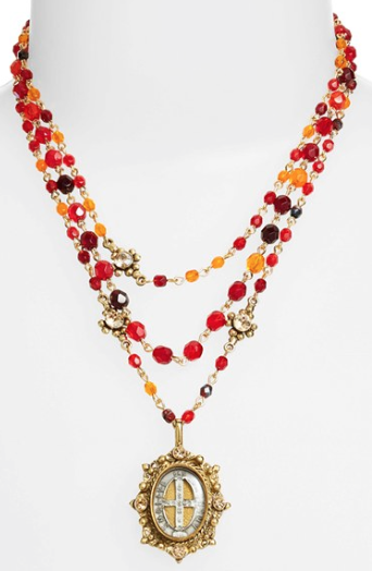 gorgeous beaded necklace  http://rstyle.me/n/mvhcnpdpe
