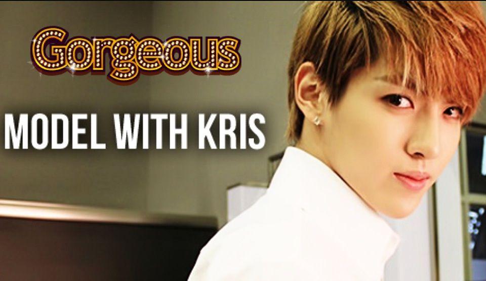 Imagine // EXO - Kris