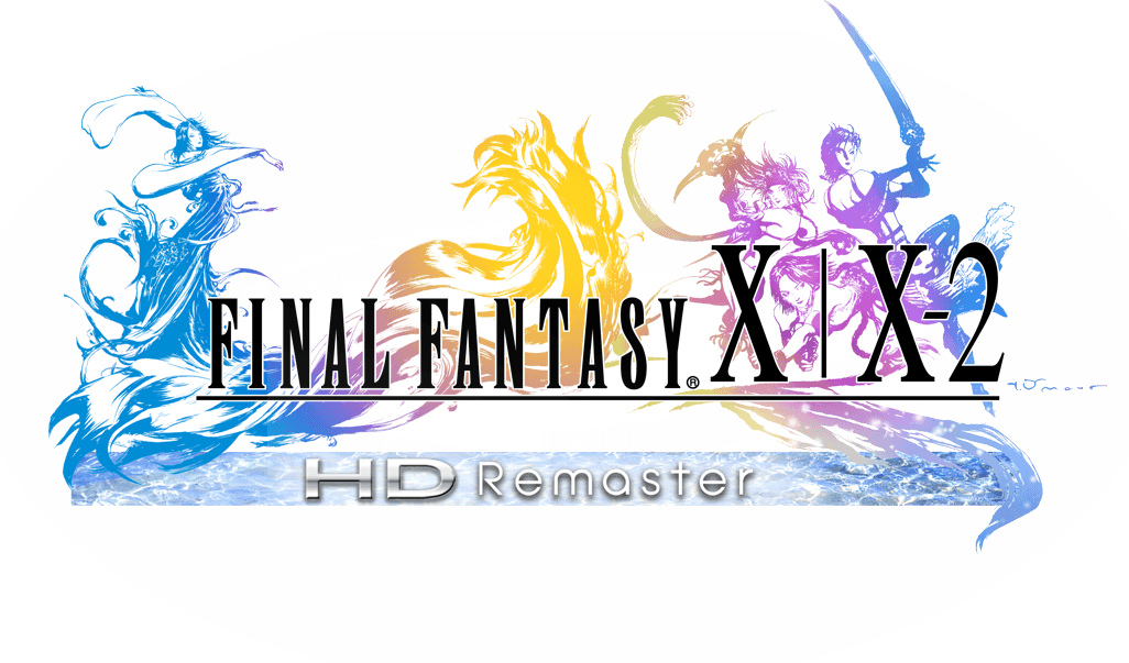 X 2 Hd Remaster Final Fantasy X Final Fantasy Final Fantasy Xiv