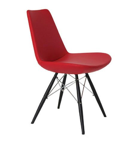 Eiffel MW Dining Chair By SohoConcept. Available @ http://www.212concept.com/collections/side-dining-chairs-c/products/eiffel-mw-dining-chair