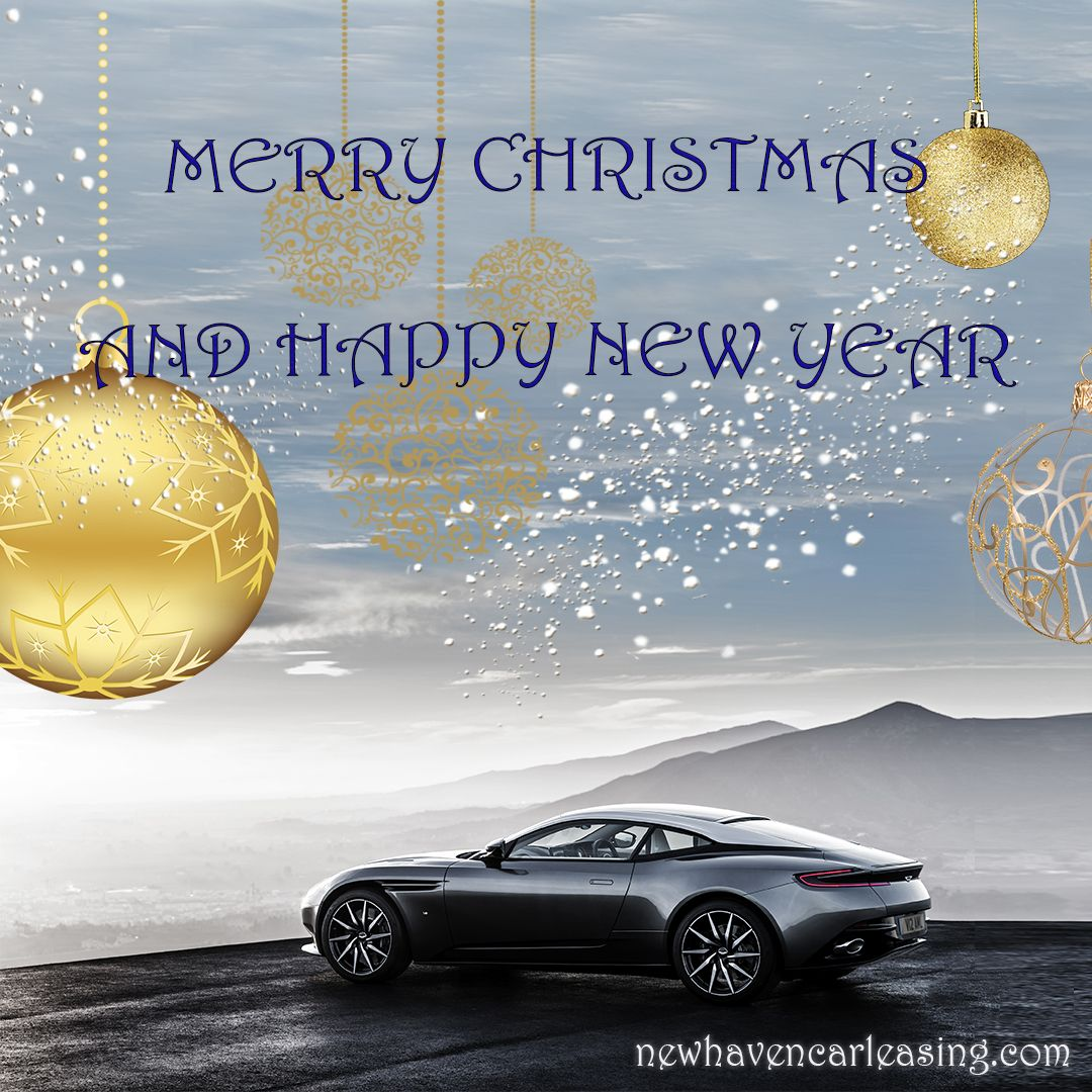 Merry Christmas And Happy New Year Car Lease Merry Christmas And Happy New Year Car