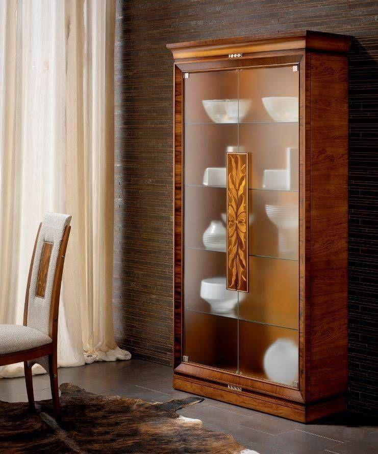 Klassische Esszimmer Bilder von Ámbar Muebles Buffet and Art deco - esszimmer buffet