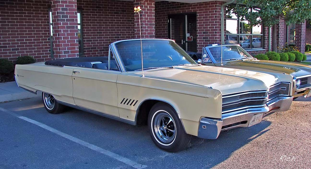 1968 Chrysler 300 Conv Chrysler 300 Convertible Chrysler 300