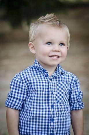 Cute 2 Year Old Boy Haircuts Nate The Great Jungen Haarschnitt