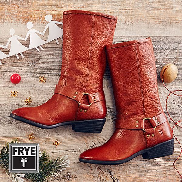 Look at this Frye Girls on #zulily today!