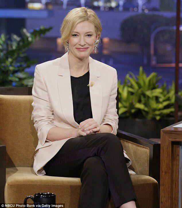 Cate Blanchett Cate Blanchett Actresses Catherine Elise Blanchett