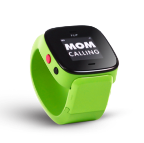 Smart Watch for Kids - watch/smartphone/GPS I've been dreaming of having something like this!