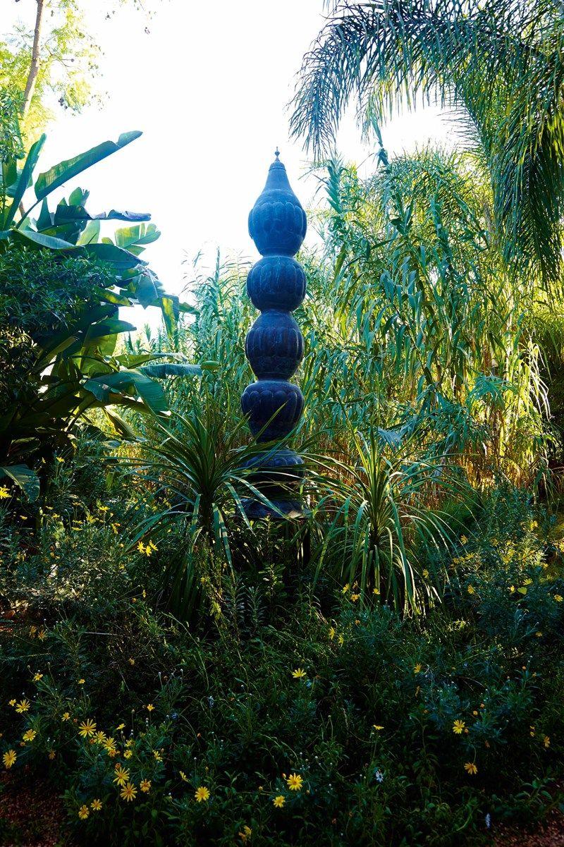 Andre Hellers Afrikanischer Garten Eden Garten Eden Garten Garten Landschaftsbau