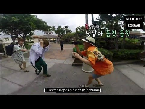 Download BTS Bon Voyage season 2 indo sub mp3 free and mp4