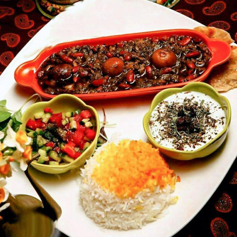 Iranian irresistible stew of ghormeh sabzi ifilmtvenglish iranian irresistible stew of ghormeh sabzi ifilmtvenglish forumfinder Choice Image