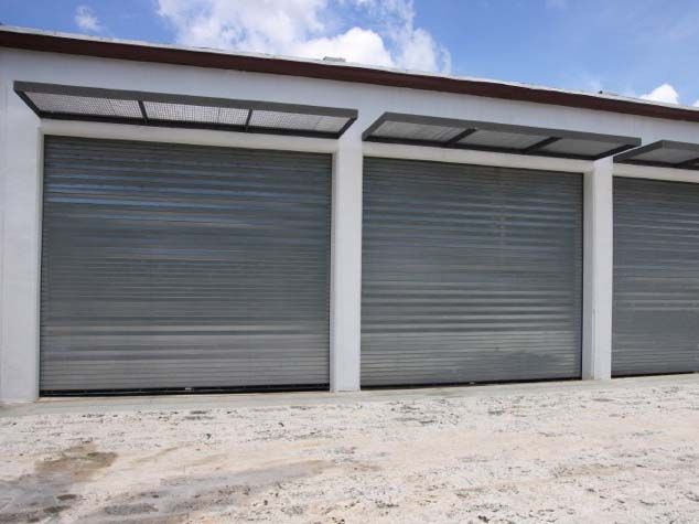 Exterior Rolling Shutters at V-lonne http://www.vlonne.com/products ...
