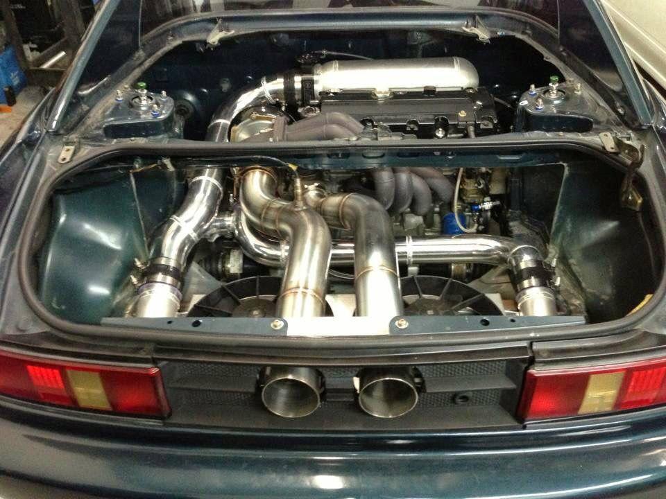 Racelabs K20 Mr2 Toyota Mr2 Cars Trucks Japanese Cars