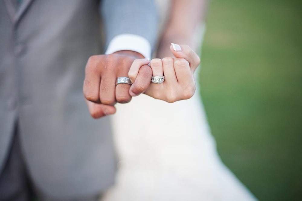 I Swear Wedding Photography: Pinky Swear (;