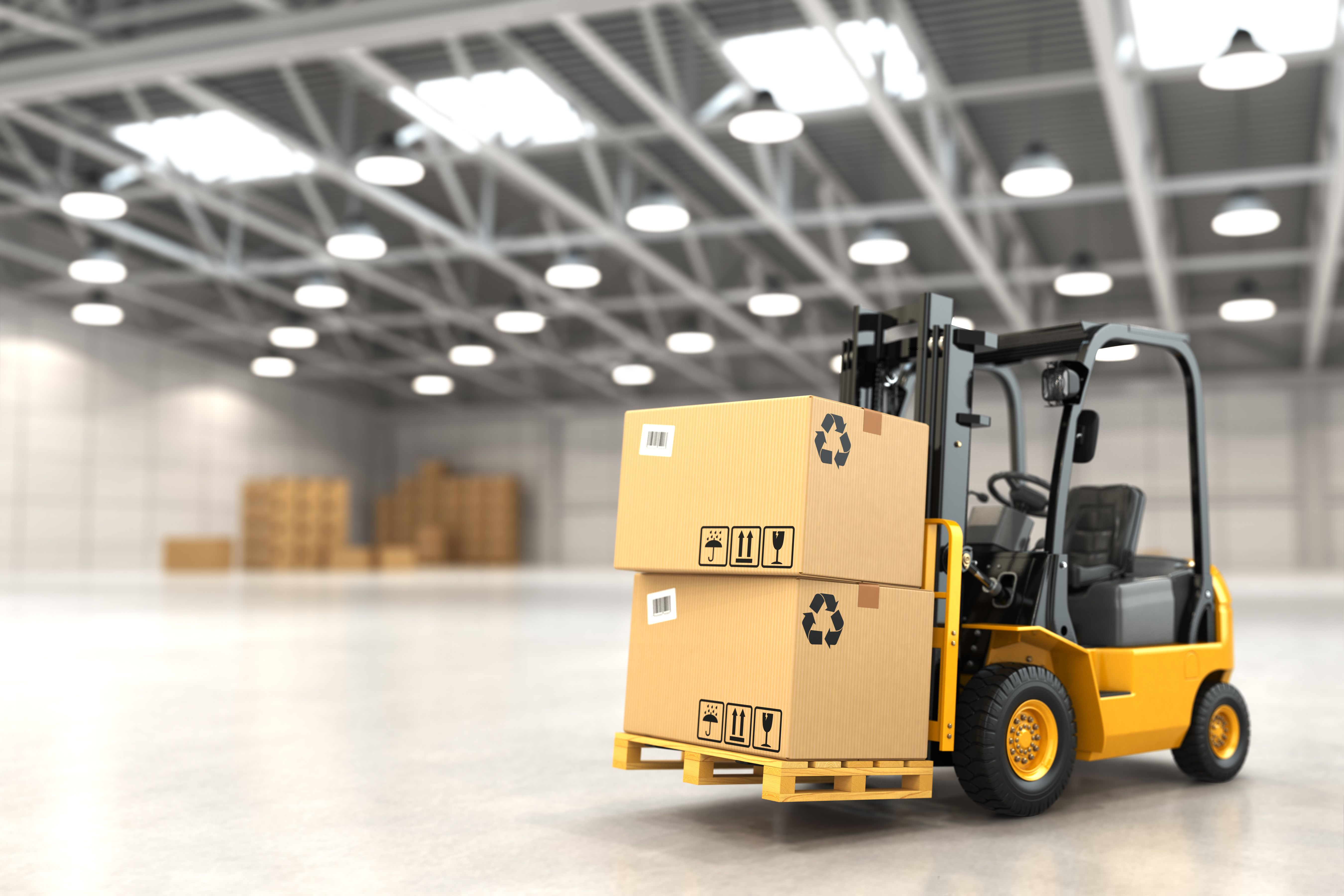 5 steps to get you started with shipping freight