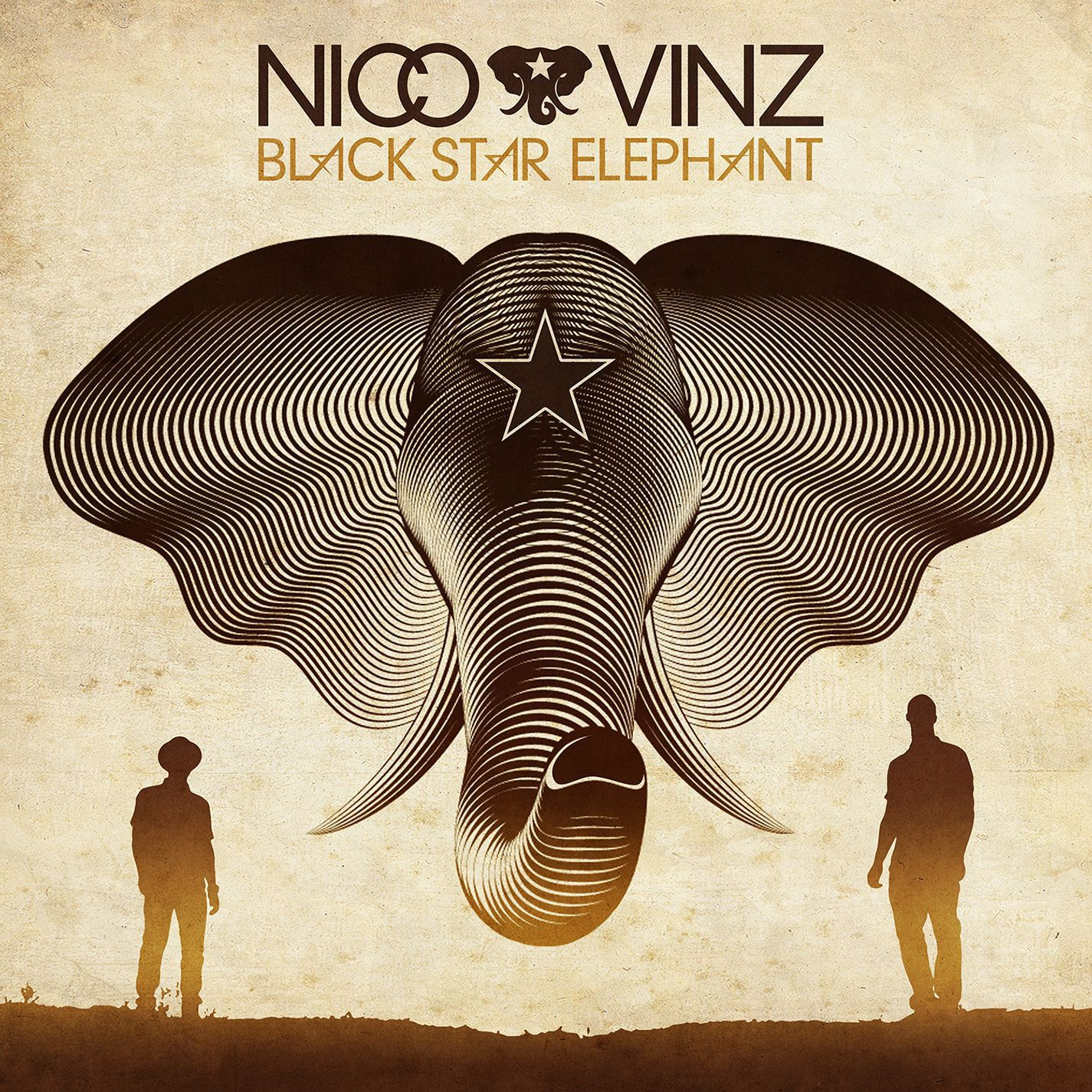 Black Star Elephant by Nico & Vinz on iTunes | I need their album so ...