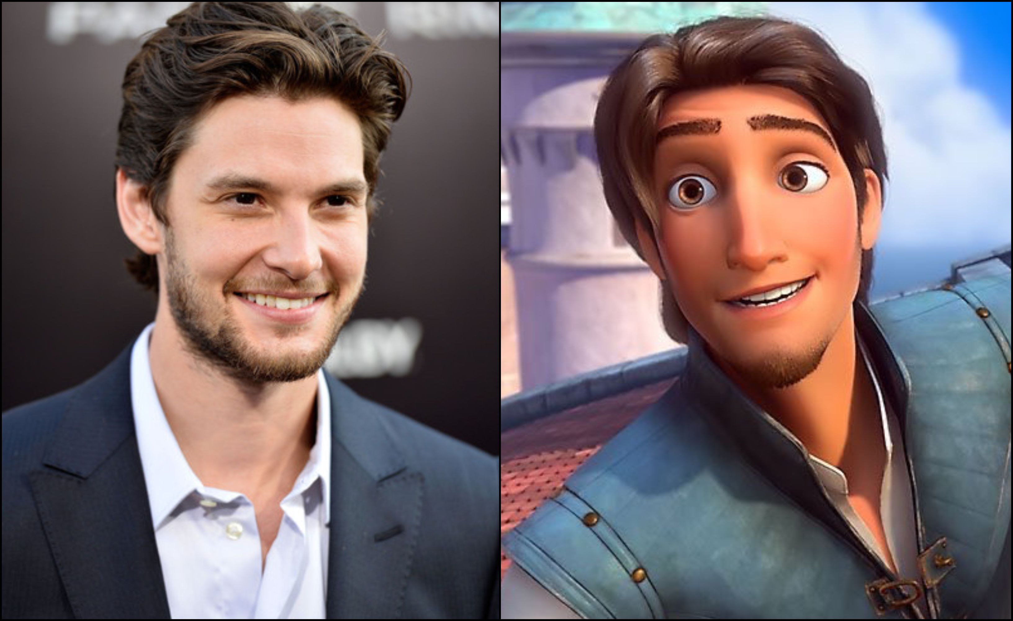 Prince Caspian And The Punisher Star Ben Barnes Wants To Play