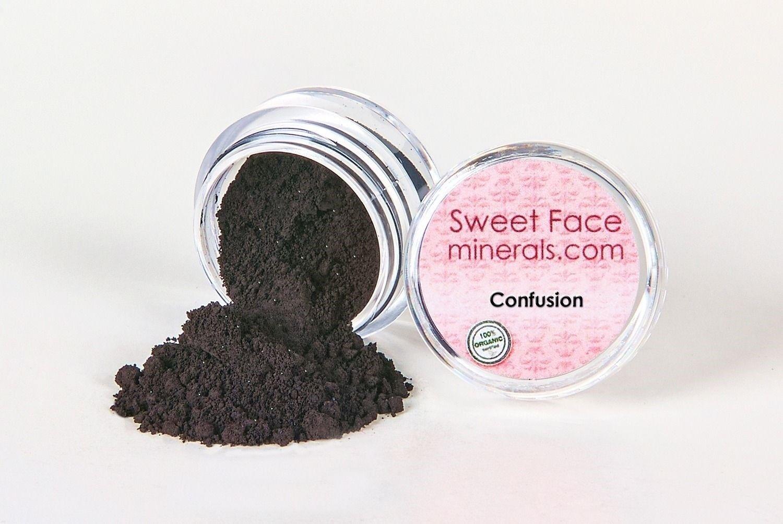 Sweet Face Minerals Eyeliner Health & Beauty Eyeliner